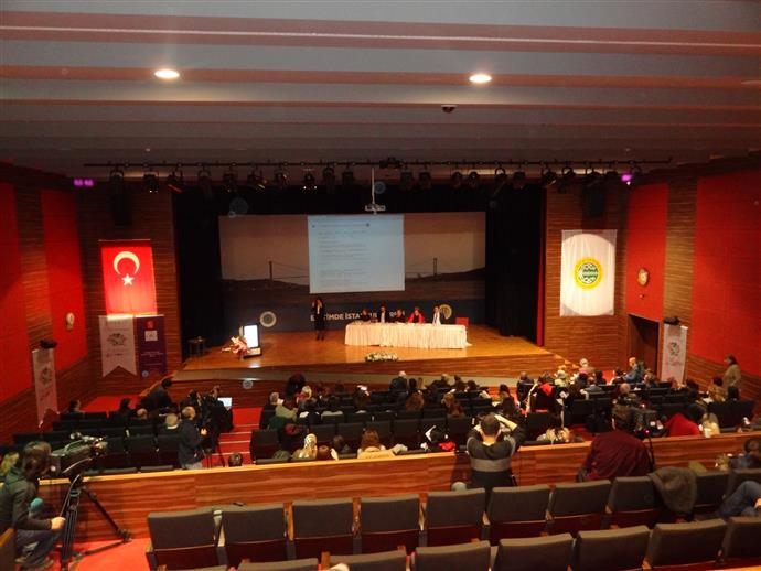 Prof. Fuat Sezgin Congress & Culture Center